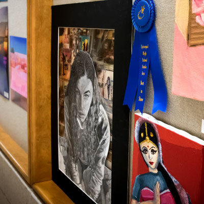2017 Visual Arts Spring Show Awards