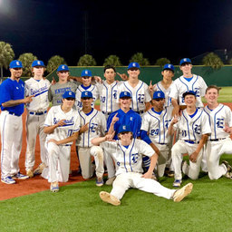 JV Baseball Wins Inaugural Houston SPC JV Championship