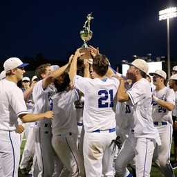 Baseball Wins SPC Title