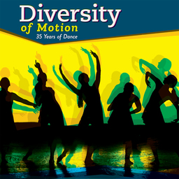"2018 Fall Dance Concert ""Diversity of Motion"""