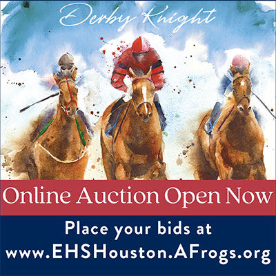 Online Auction Closes Thursday