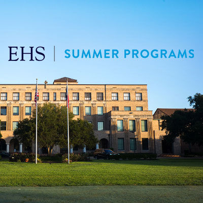 Summer Programs Provide Variety of Opportunities