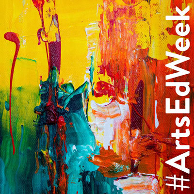 Celebrate National Arts Education Week