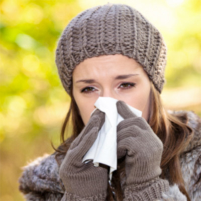 Prevent Seasonal Illness with Four Simple Tips