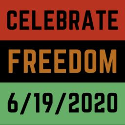 Juneteenth: Complicated and Celebratory