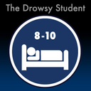 The Drowsy Student
